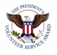 President's Volunteer Service Award (LOGO)